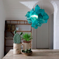 Ceraunavolta edmondo testaguzza lustre chandelier  karman se134 1t 00d   design signed 49412 thumb