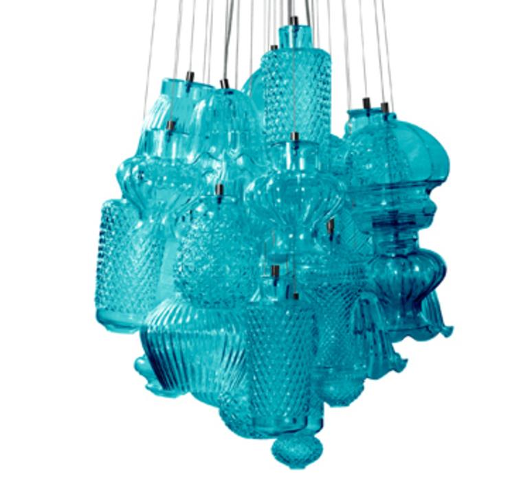 Ceraunavolta edmondo testaguzza lustre chandelier  karman se134 1t 00d   design signed 49413 product