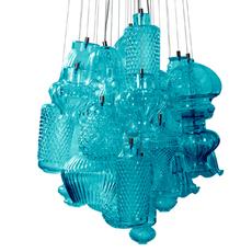 Ceraunavolta edmondo testaguzza lustre chandelier  karman se134 1t 00d   design signed 49413 thumb