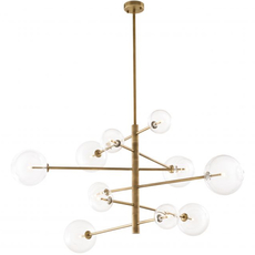 Chandelier argento l  lustre chandelier  eichholtz 112076  design signed nedgis 73882 thumb