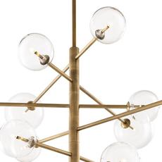 Chandelier argento l  lustre chandelier  eichholtz 112076  design signed nedgis 73883 thumb