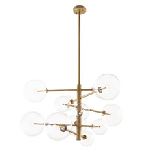 Chandelier argento s  lustre chandelier  eichholtz 112077  design signed nedgis 73876 thumb