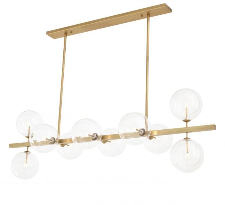 Chandelier largo  lustre chandelier  eichholtz 112078  design signed nedgis 73886 product