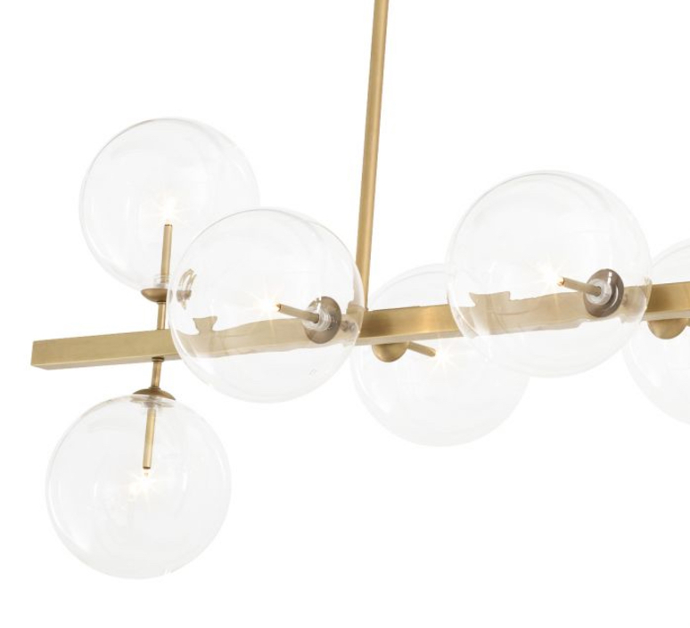 Chandelier largo  lustre chandelier  eichholtz 112078  design signed nedgis 73887 product