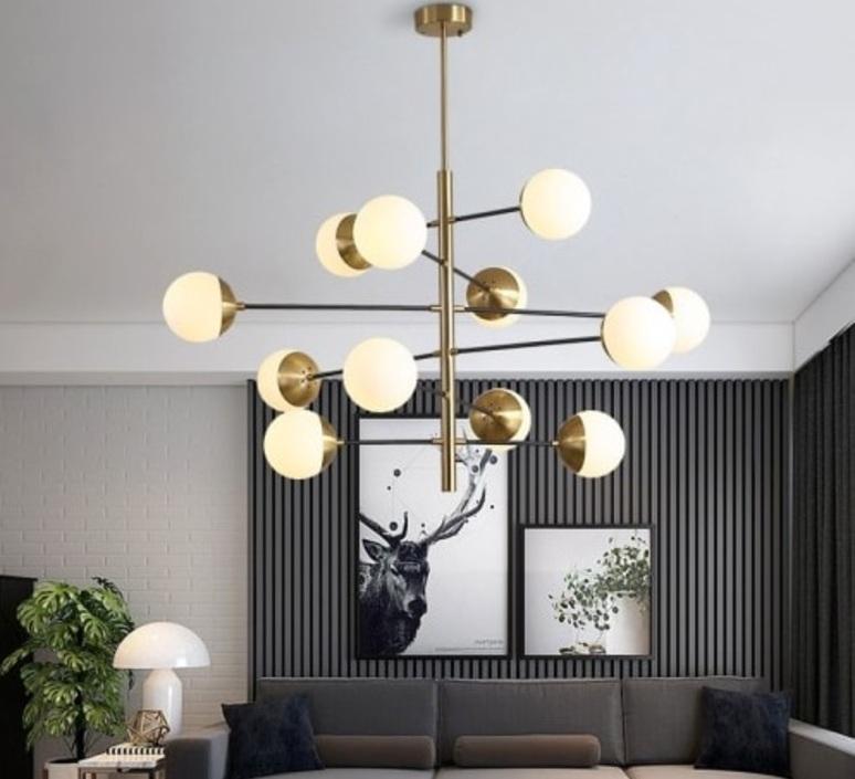 Chandelier argento s  lustre chandelier  eichholtz 112077  design signed nedgis 113683 product