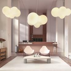 Cloudy dima loginoff lustre chandelier  axolight spcloudybcxxled  design signed nedgis 110964 thumb