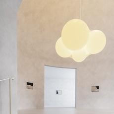 Cloudy dima loginoff lustre chandelier  axolight spcloudybcxxled  design signed nedgis 110967 thumb