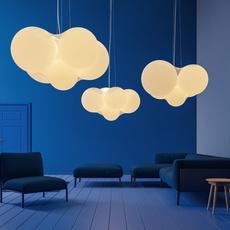 Cloudy dima loginoff lustre chandelier  axolight spcloudybcxxled  design signed nedgis 110968 thumb