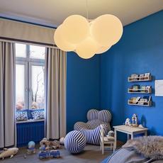Cloudy dima loginoff lustre chandelier  axolight spcloudybcxxled  design signed nedgis 110970 thumb