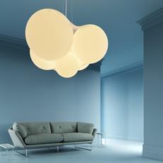 Cloudy dima loginoff lustre chandelier  axolight spcloudybcxxled  design signed nedgis 110971 thumb