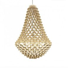 Crown large grietje schepers jspr crown large gold luminaire lighting design signed 30607 thumb