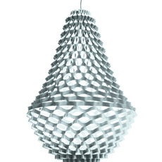 Crown medium grietje schepers jspr crown medium silver luminaire lighting design signed 12089 thumb