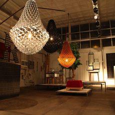 Crown medium grietje schepers jspr crown medium silver luminaire lighting design signed 12090 thumb