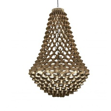 Crown medium grietje schepers jspr crown medium gold luminaire lighting design signed 65888 thumb
