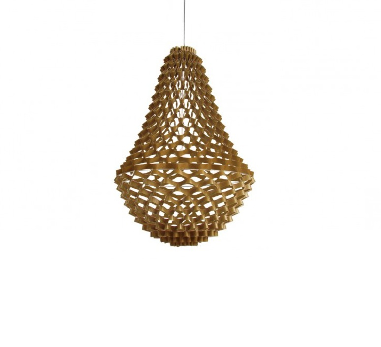 Crown medium grietje schepers jspr crown medium gold luminaire lighting design signed 24400 product