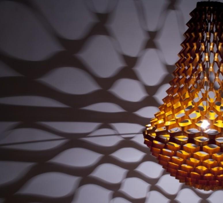Crown medium grietje schepers jspr crown medium orange luminaire lighting design signed 12062 product