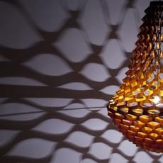 Crown medium grietje schepers jspr crown medium orange luminaire lighting design signed 12062 thumb