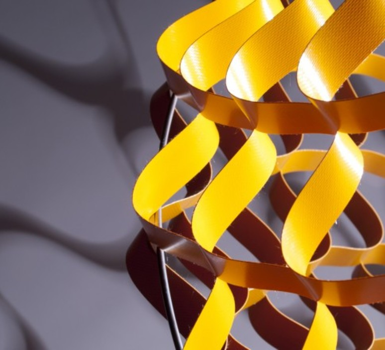 Crown medium grietje schepers jspr crown medium orange luminaire lighting design signed 12065 product