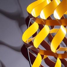 Crown medium grietje schepers jspr crown medium orange luminaire lighting design signed 12065 thumb