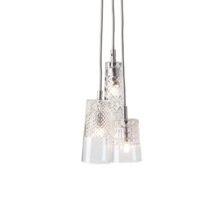 Crystal 3 susanne nielsen ebbandflow la101109  luminaire lighting design signed 29235 product