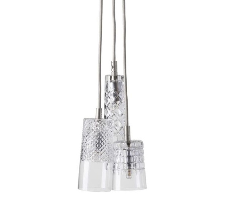 Crystal 3 susanne nielsen ebbandflow la101109  luminaire lighting design signed 29238 product