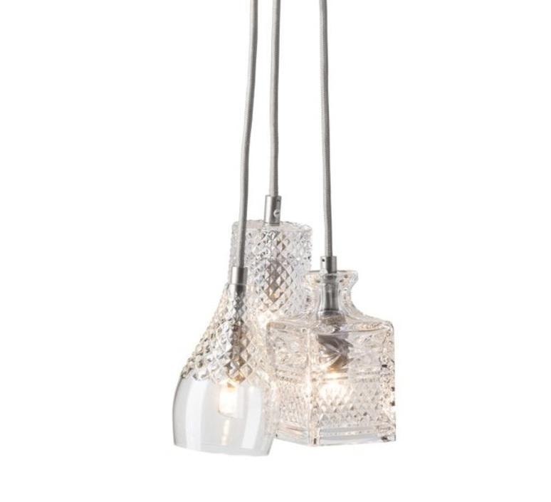 Crystal 3 susanne nielsen ebbandflow la101109  luminaire lighting design signed 29246 product