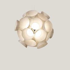 Dandelion burkhard dammer lustre chandelier  lzf ddln s 20 led dim0 10v   design signed nedgis 82600 thumb