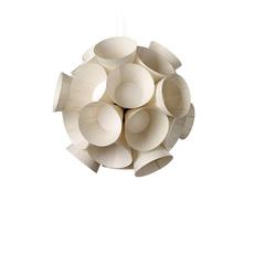Dandelion burkhard dammer lustre chandelier  lzf ddln s 20 led dim0 10v   design signed nedgis 82601 thumb