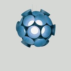Dandelion burkhard dammer lustre chandelier  lzf ddln s 28 led dim0 10v   design signed nedgis 82606 thumb