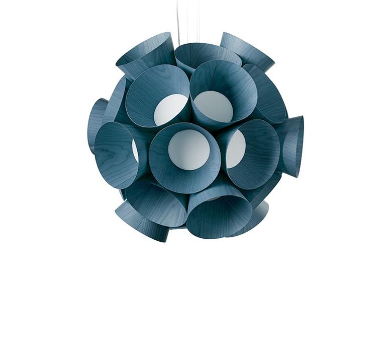 Dandelion burkhard dammer lustre chandelier  lzf ddln s 28 led dim0 10v   design signed nedgis 82607 product