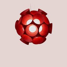 Dandelion burkhard dammer lustre chandelier  lzf ddln s 26 led dim0 10v   design signed nedgis 82594 thumb