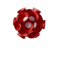 Dandelion burkhard dammer lustre chandelier  lzf ddln s 26 led dim0 10v   design signed nedgis 82595 thumb