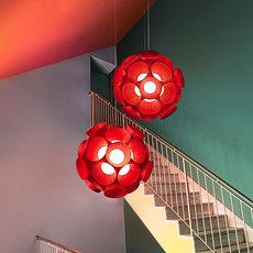 Dandelion burkhard dammer lustre chandelier  lzf ddln s 26 led dim0 10v   design signed nedgis 82596 thumb
