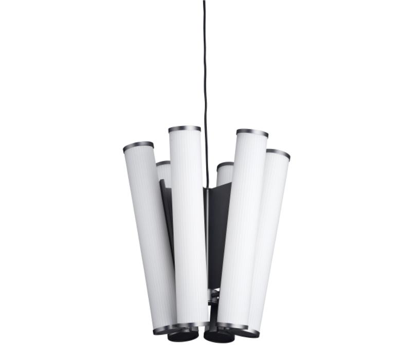 Deco 3 kristian sofus hansen tommy hyldahl lustre chandelier  norr11 lustre deco3  design signed nedgis 83559 product
