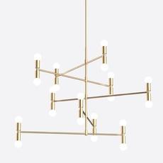 Dot 14 studio lambert fils lustre chandelier  lambert fils dot14abra  design signed nedgis 114822 thumb