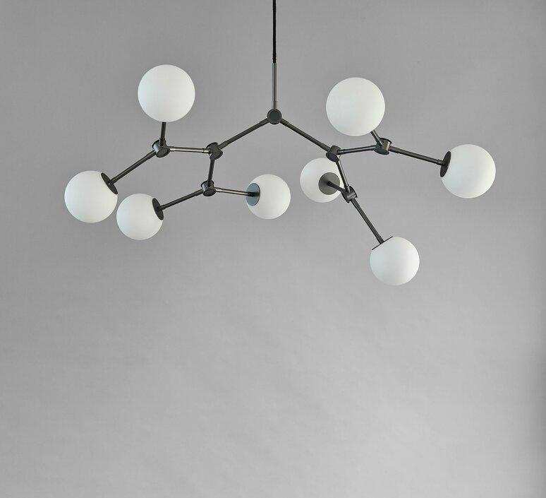 Drop kristian sofus hansen et tommy hyldahl lustre chandelier  norr11 010049  design signed 90628 product