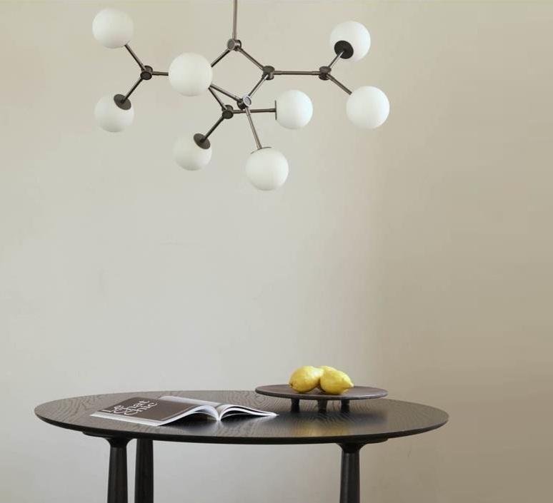 Drop kristian sofus hansen et tommy hyldahl lustre chandelier  norr11 010049  design signed 90630 product