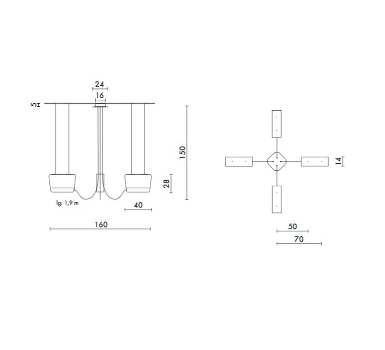 Eau de lumiere kristian gavoille designheure lu4mredlm luminaire lighting design signed 24007 product