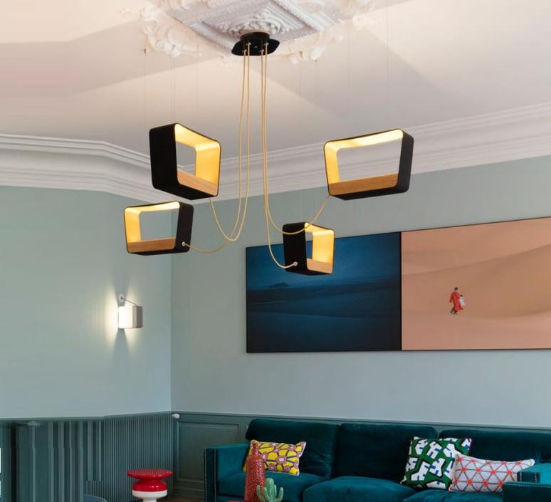 Eau de lumiere kristian gavoille designheure lu4mredlm luminaire lighting design signed 25818 product
