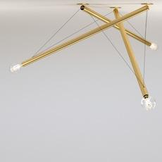 Ed036 edizioni design lustre chandelier  edizioni ed036  design signed nedgis 63664 thumb