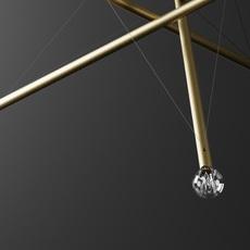 Ed036 edizioni design lustre chandelier  edizioni ed036  design signed nedgis 63709 thumb