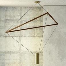 Ed037 edizioni design lustre chandelier  edizioni ed037 01  design signed nedgis 63713 thumb