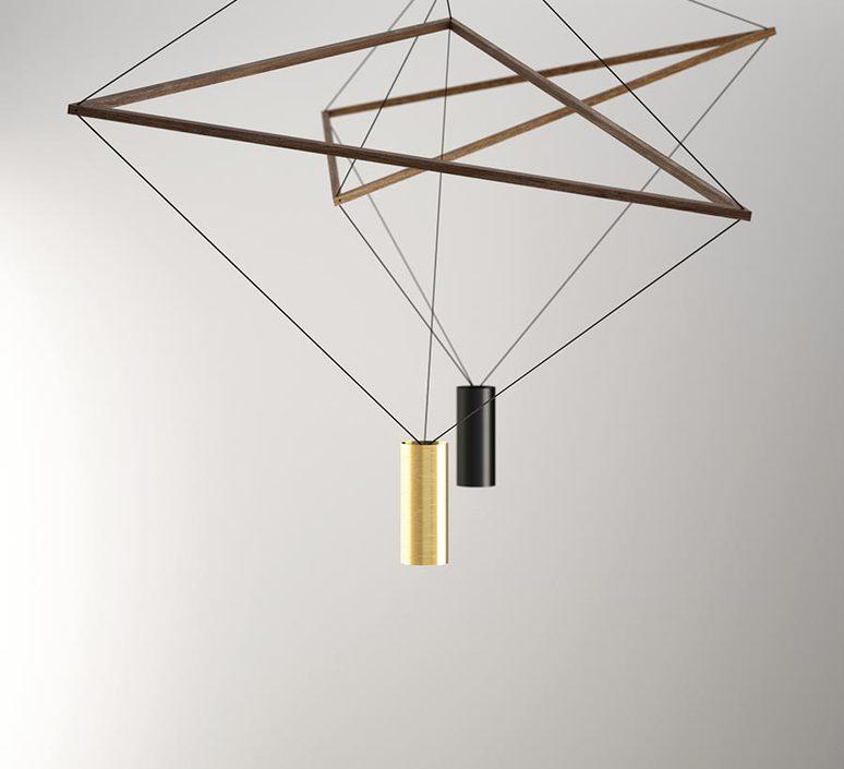 Ed037 edizioni design lustre chandelier  edizioni ed037 02  design signed nedgis 63671 product