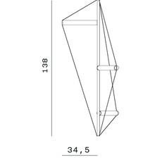 Ed045 edizioni design lustre chandelier  edizioni ed045 03  design signed nedgis 63618 thumb