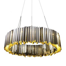 Facet 100 tom kirk lustre chandelier  innermost pf03916003  design signed 36373 thumb
