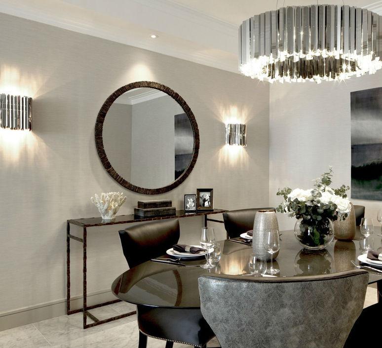 Facet 100 tom kirk lustre chandelier  innermost pf03916003  design signed 38257 product