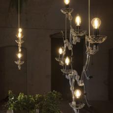 Ghebo luca de bona et dario de meo lustre chandelier  karman ghebo se146 1n int  design signed 37752 thumb