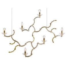 Ghebo luca de bona et dario de meo lustre chandelier  karman ghebo se146 1o int  design signed 37756 thumb