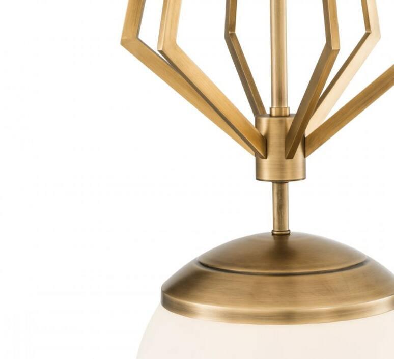 Gigolo studio eichholtz lustre chandelier  eichholtz 112632  design signed nedgis 94941 product