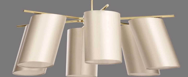 Lustre gio laiton l86cm h30cm cto lighting normal